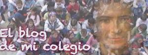 El blog de mi colegio