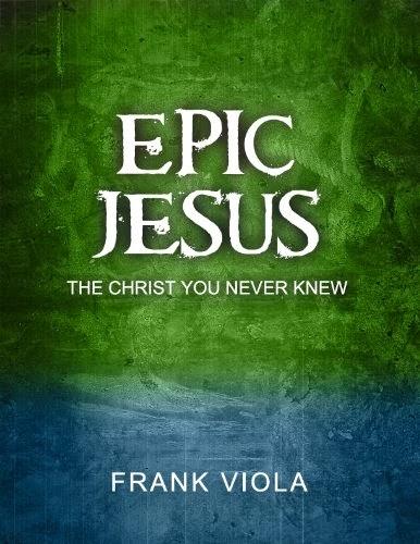Epic Jesus