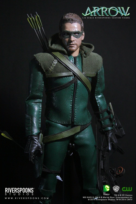 [Riverspoons Studios] Arrow 1/6 scale Riverspoons_arrow_04