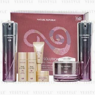 http://www.yesstyle.com/en/nature-republic-snail-solution-special-trio-set-7-items-booster-120ml/info.html/pid.1035353398