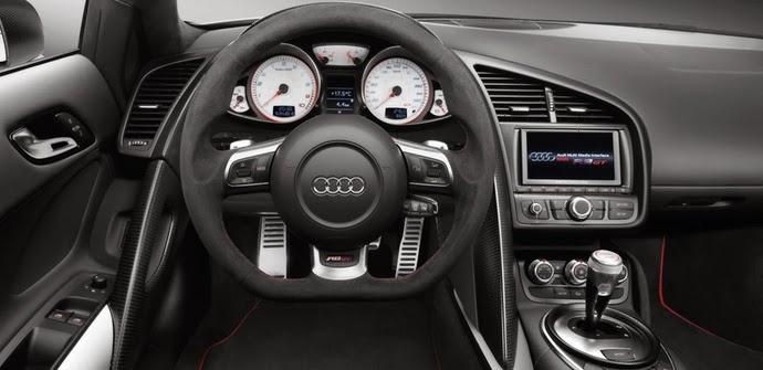 Android en los coches, con Audi, Honda, Hyundai…