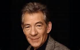 Ian McKellen: