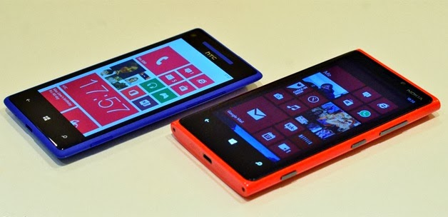 HTC'ye Satış Yasağı Geliyor