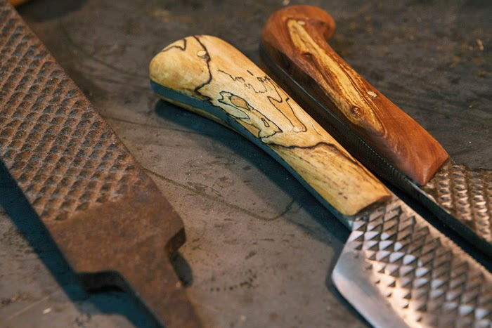 Как сделать ножи для станка своими руками 624