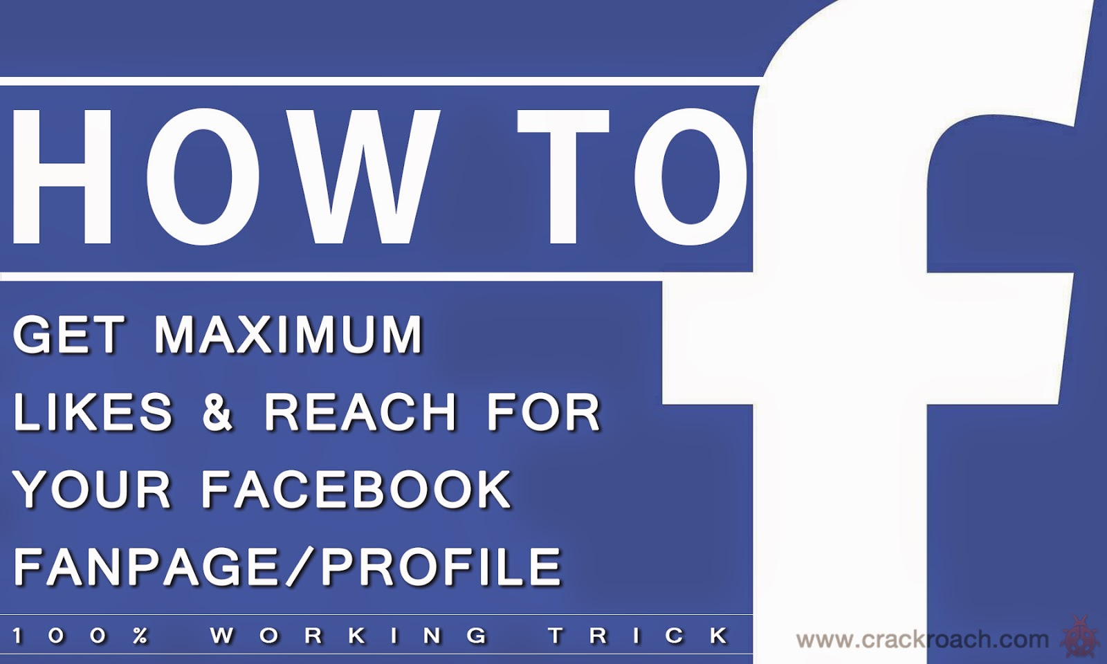 How to get more likes on facebook profile picture tricks