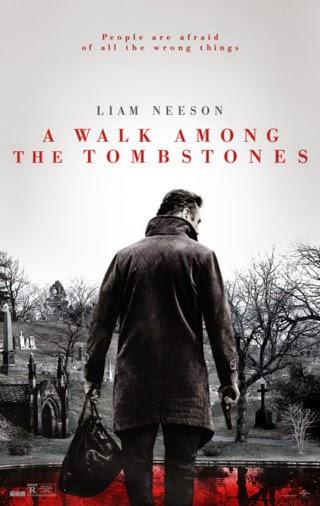 Film A Walk Among the Tombstones 2014 di Bioskop