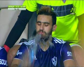 """مباراة """"الزمالك والأهلي 2-0"""" كاملة نهائي كأس مصر 2015"""
