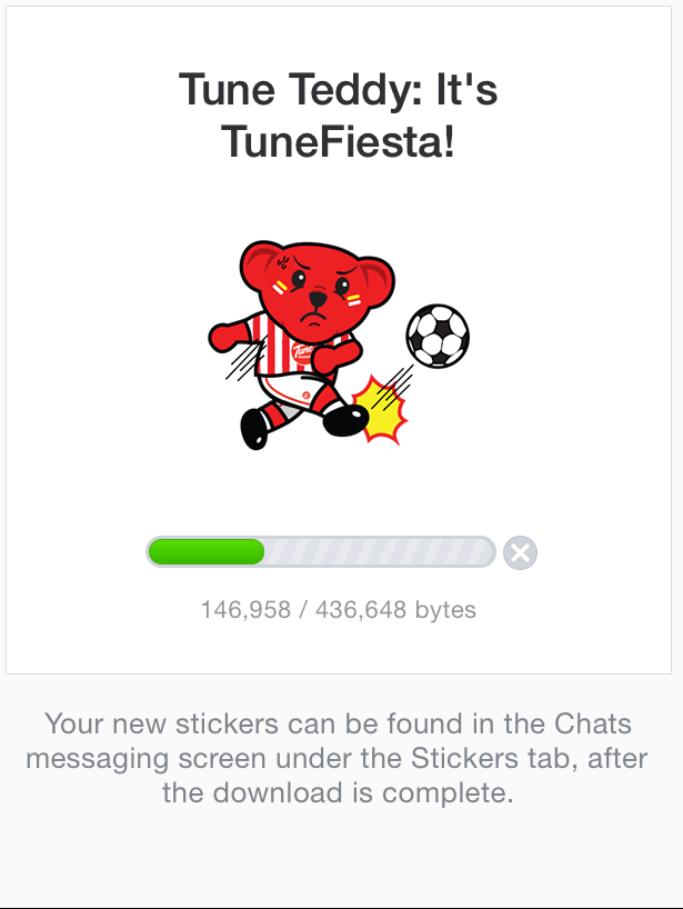 Tune Teddy: Itʹs TuneFiesta!