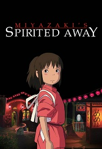 Watch Spirited Away Online Free in HD
