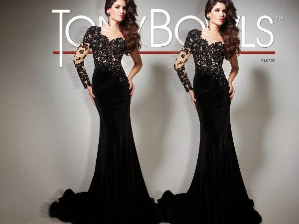 Black Formal Dresses 2014 Black Formal Gowns 2014 For Women New