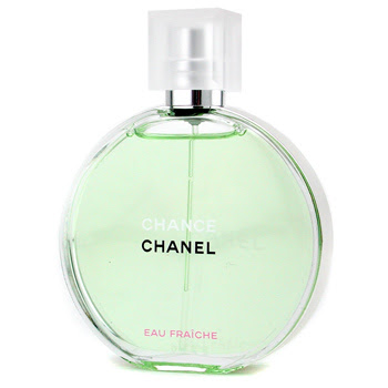 product review chanel chance fragrances serenity 39 s door. Black Bedroom Furniture Sets. Home Design Ideas