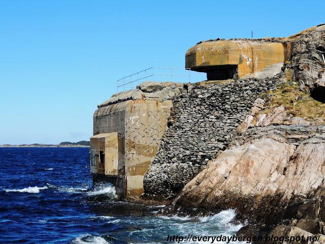 Herdla fort
