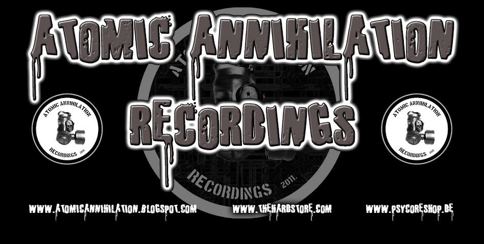 Atomic Annihilation Recordings