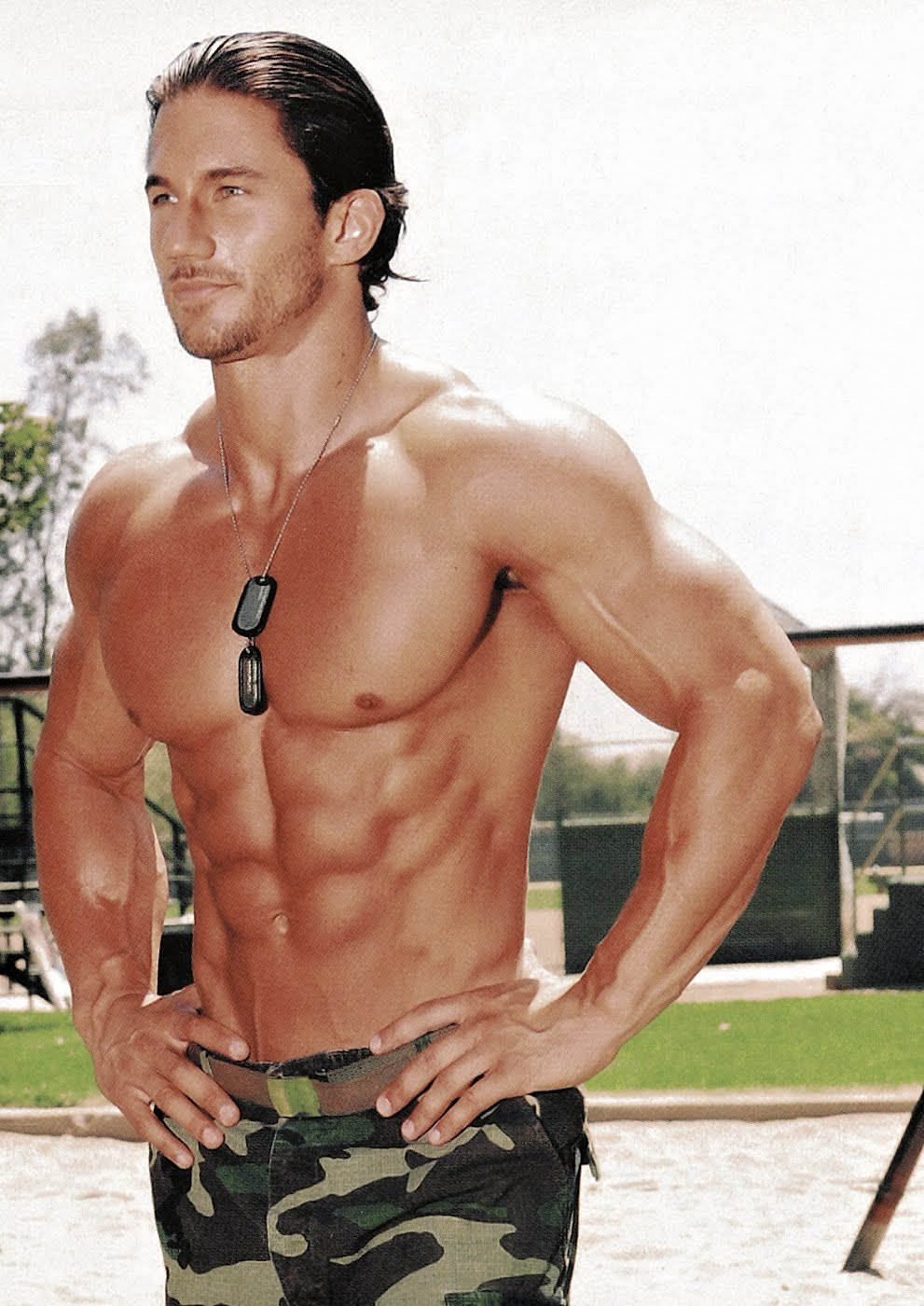Alexis_Superfans Shirtless Male Celebs: Jeremy Allen
