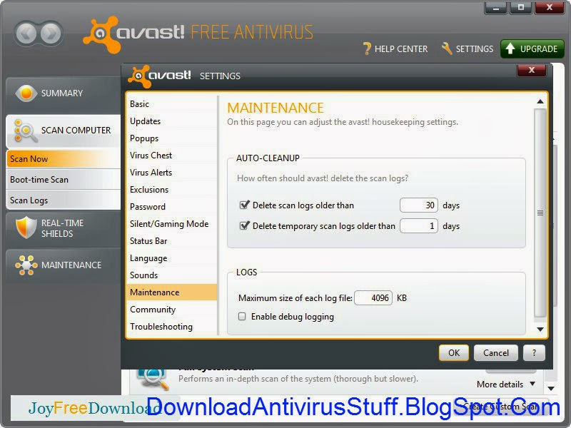 Avast 4 home edtion crack