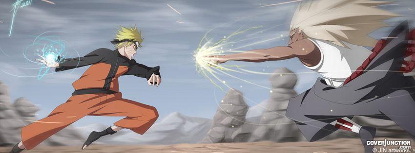 Tuyển chọn và sưu tầm những Ảnh bìa Facebook đẹp về Naruto mới nhất hiện nay. Thay ảnh bìa Naruto cho Facebook Timeline Cover của bạn