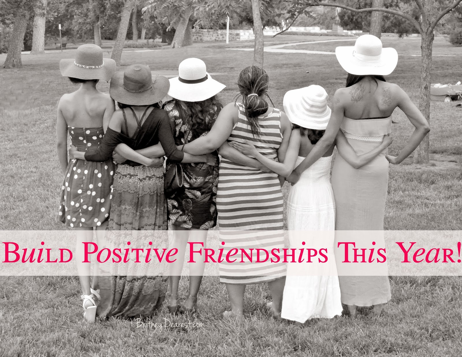 How To Build On Friendships
