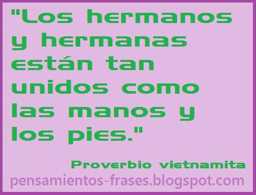 Proverbio vietnamita