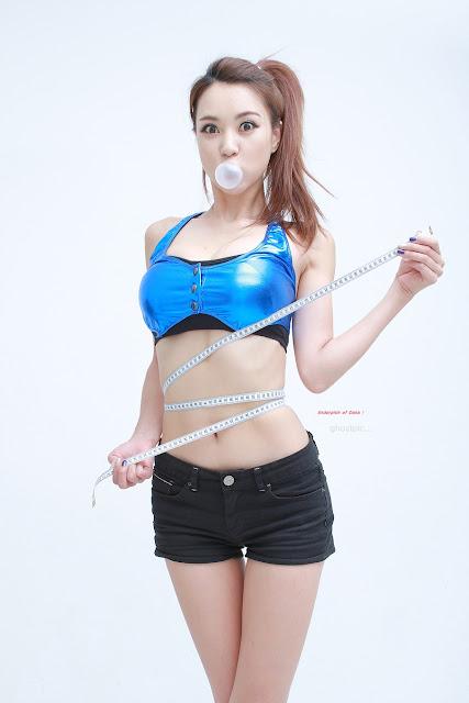 4 Ju Da Ha - very cute asian girl-girlcute4u.blogspot.com