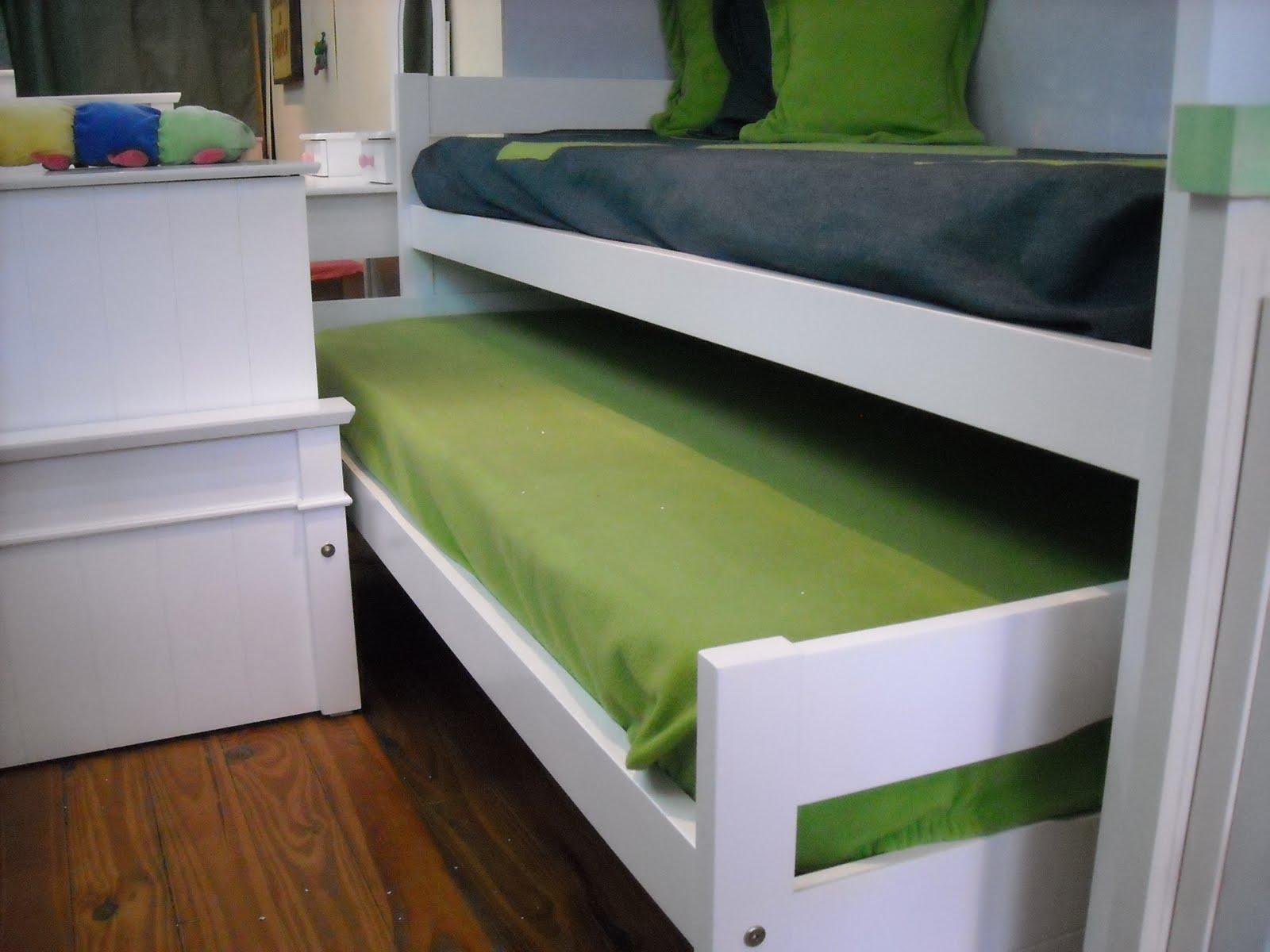 Muebles mya camas estilo nido for Muebles juveniles gavilan
