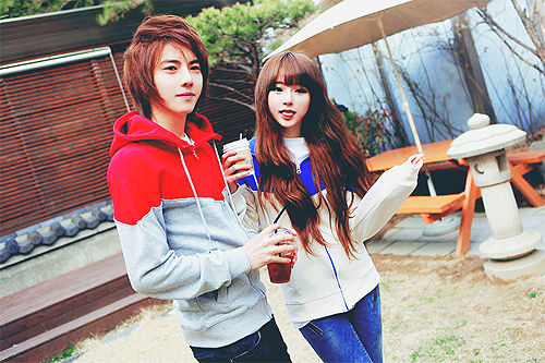 Ulzzang Gallery ! [ Yay.I finally updated] - kpop ulzzang - main story image