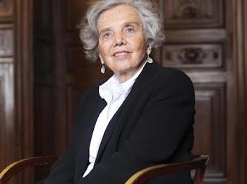 Elena Poniatowska.