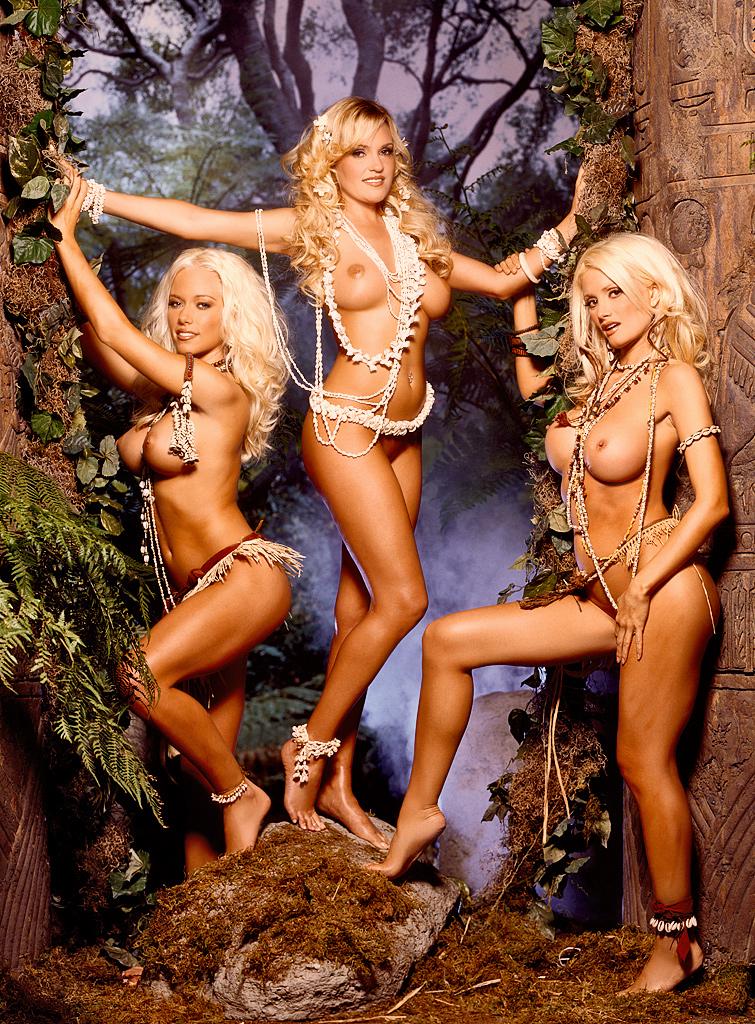 Kendra Playboy nackt Bild