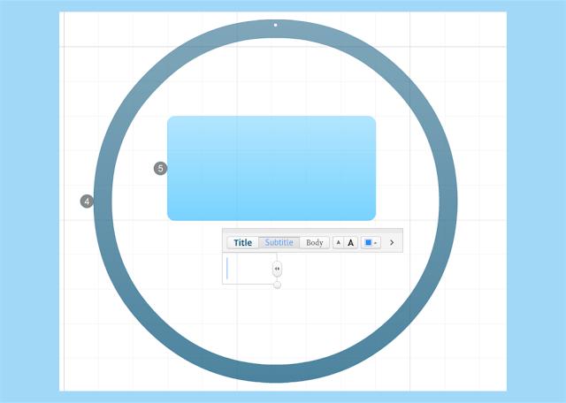 diseño diapositivas dinámicas blogger