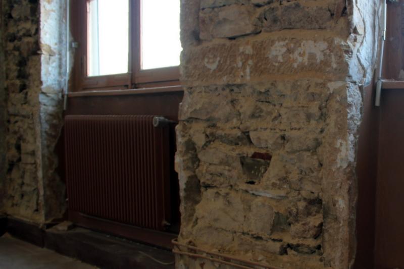 Canut r novation d couvrir les pierres for Renovation canut