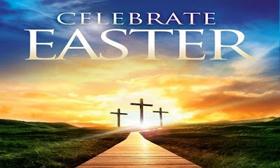 Blessed Easter 2015