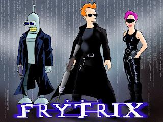 Imagenes de Futurama