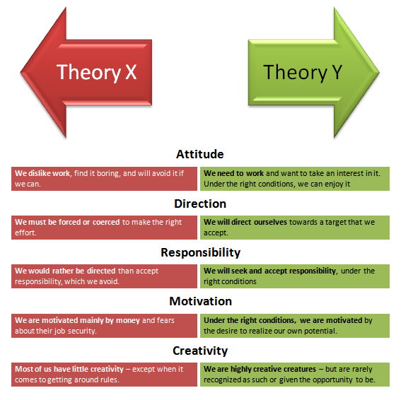 What is management theory