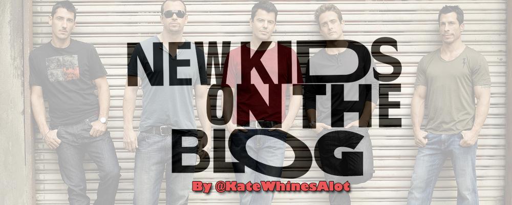 NKOTBlog