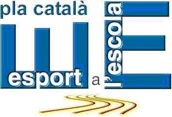 Amb el suport del Pla Català d'Esport a l'Escola