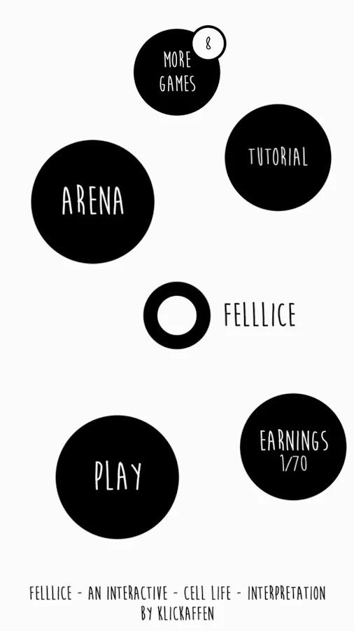 Felllice v1.0.0