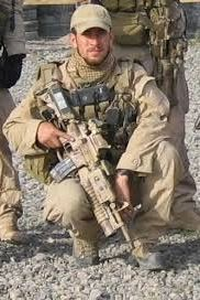 Danny Phillip Dietz Jr. - Navy SEAL