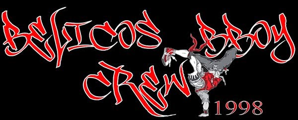 Belicos Bboy Crew (Break Dance)