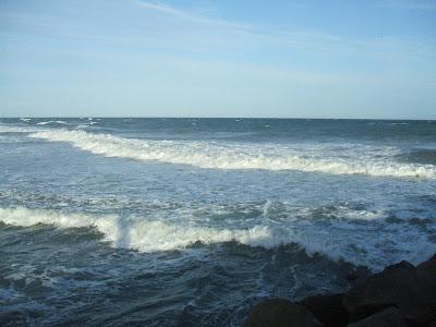 imagen mar+olas