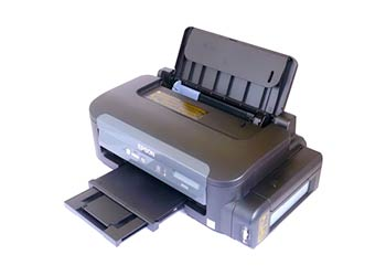 Epson M100 Resetter Printer Download