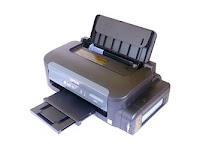 Epson M100 Resetter Printer Download