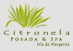 Logo Citronela