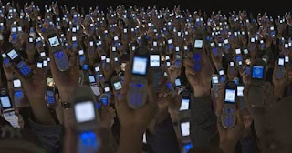 2013 mobile traffic usage doubles over cellular networks
