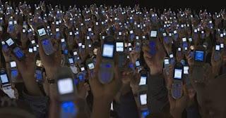 2013 mobile traffic usage doubles over cellular networks