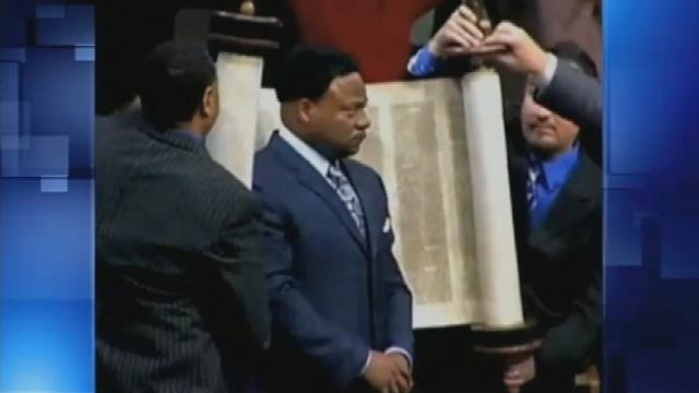 Bishop Eddie Long Has Apologized To Those Whom He Have ...