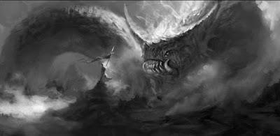 Stoor - Naga Mitologi Skotlandia
