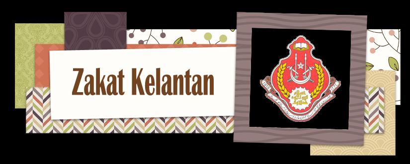 Zakat Kelantan