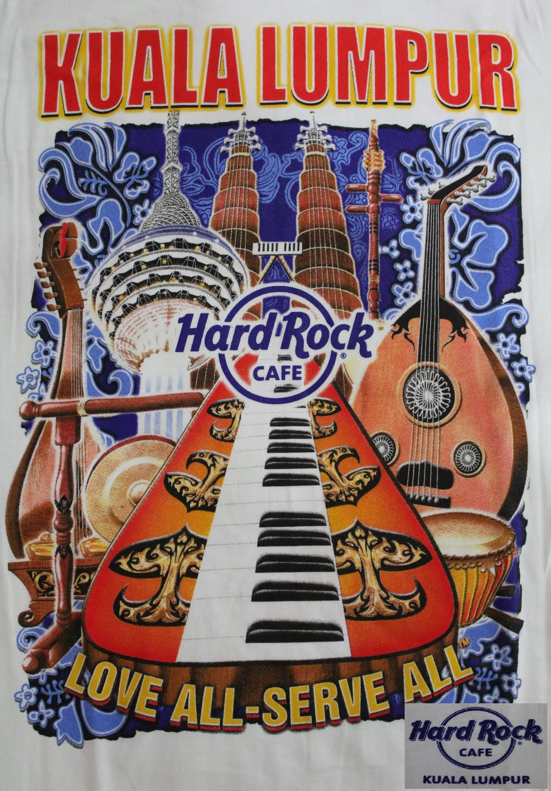Design t shirt hard rock cafe - Design T Shirt Hard Rock Cafe 21