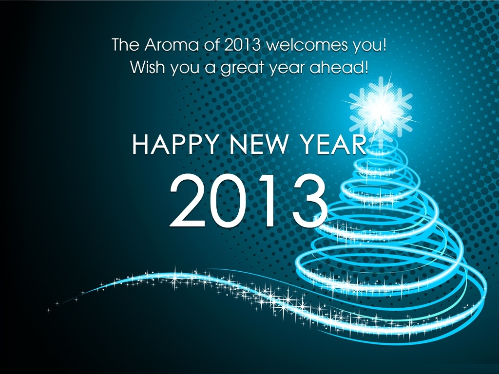 Beautiful Happy New Year Wishes Greetings Cards Wallpapers 2013 015