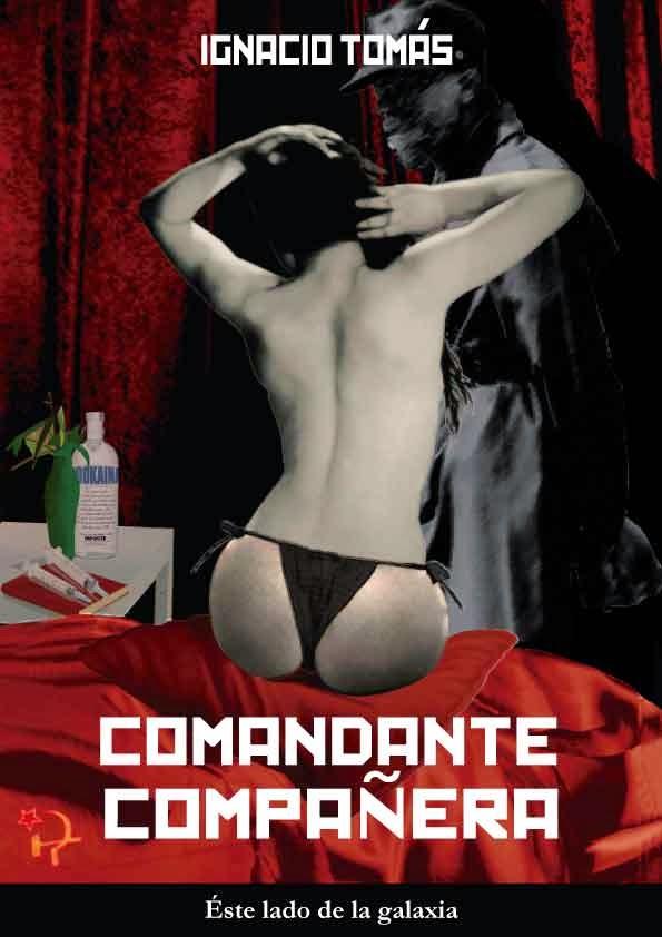 Comandante compañera