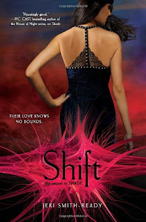 Shift Review: Shift by Jeri Smith Ready